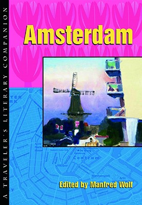 Amsterdam By Wolf, Manfred (EDT)